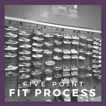 Five Point Fit Process